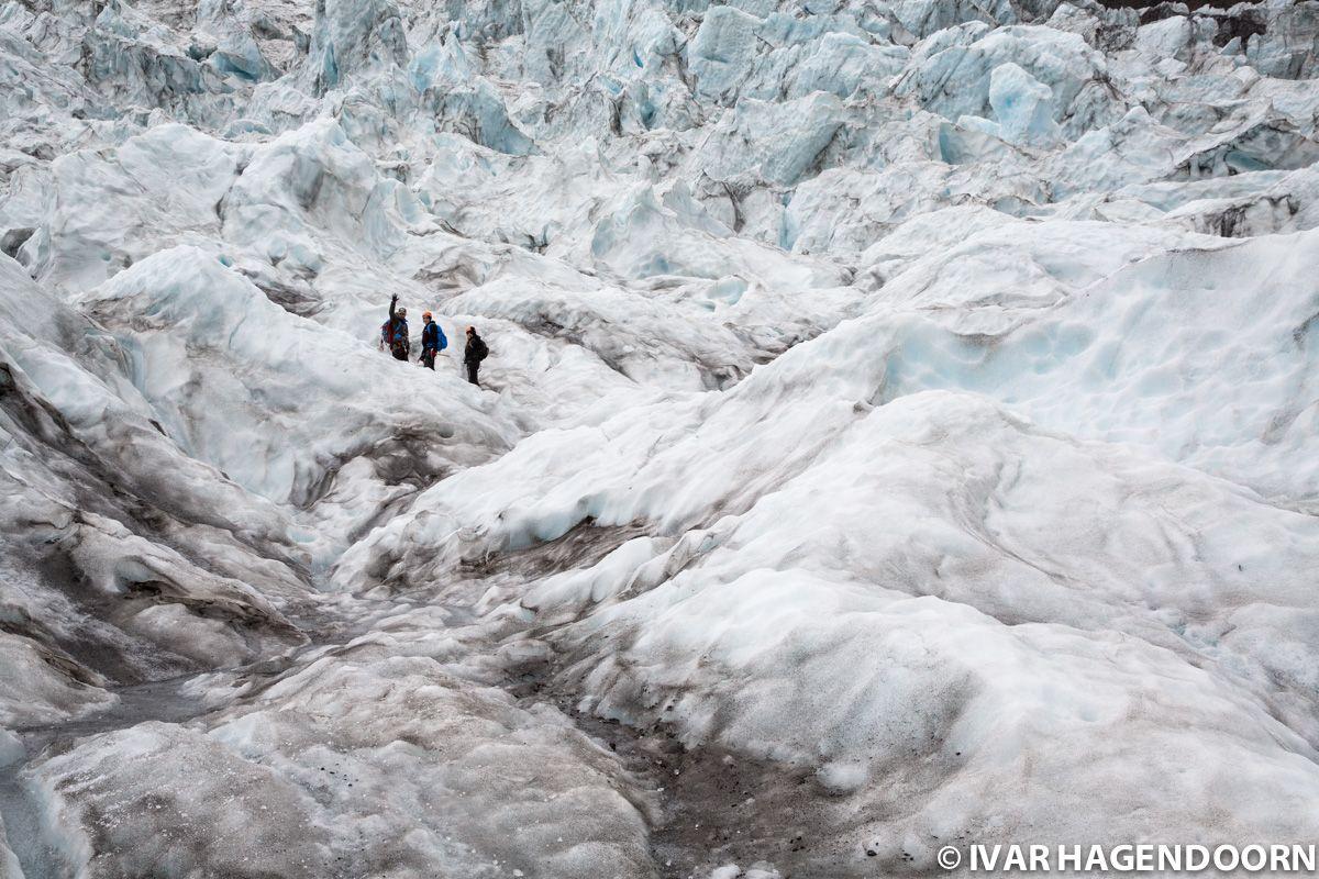 Falljökull, Iceland