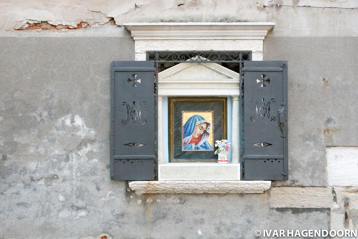 Madonna, Venice