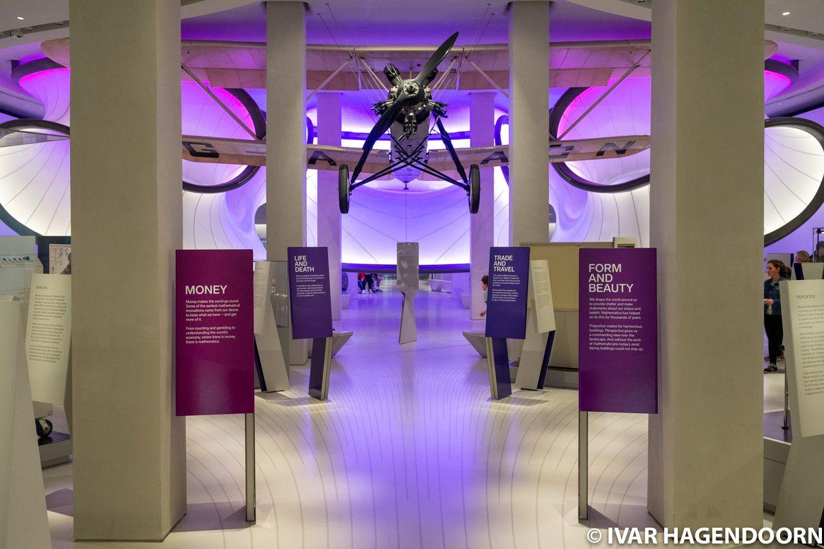 Winton Gallery, Science Museum, London