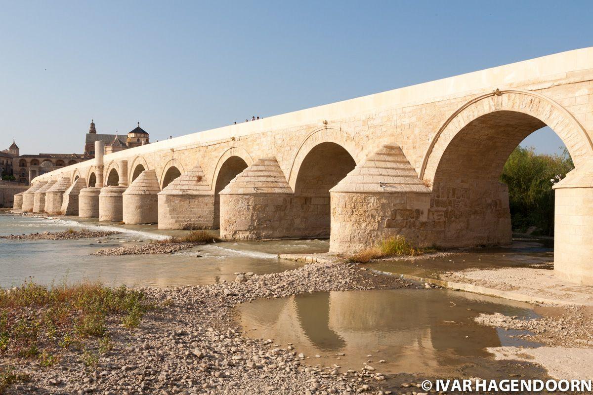 Córdoba Roman Bridge