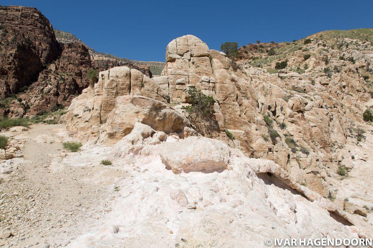 Wadi Dana, Dana Biosphere Reserve