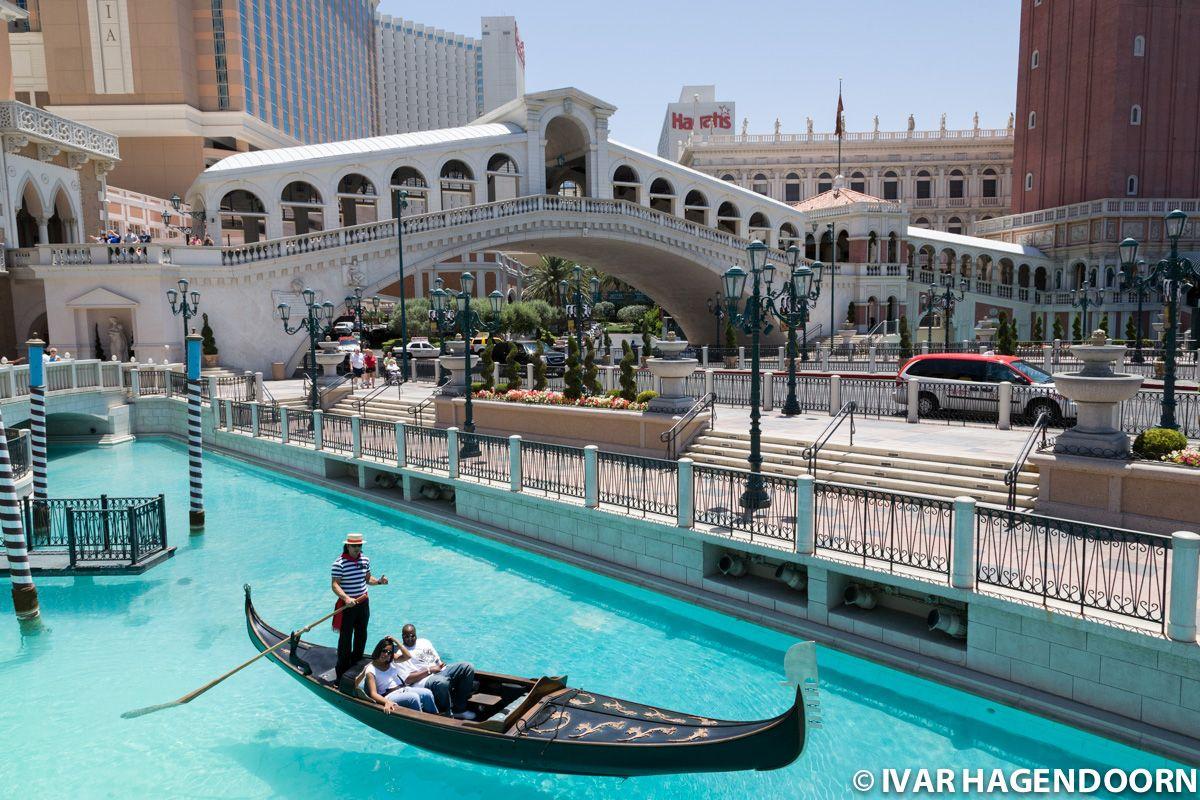 Venice, Las Vegas