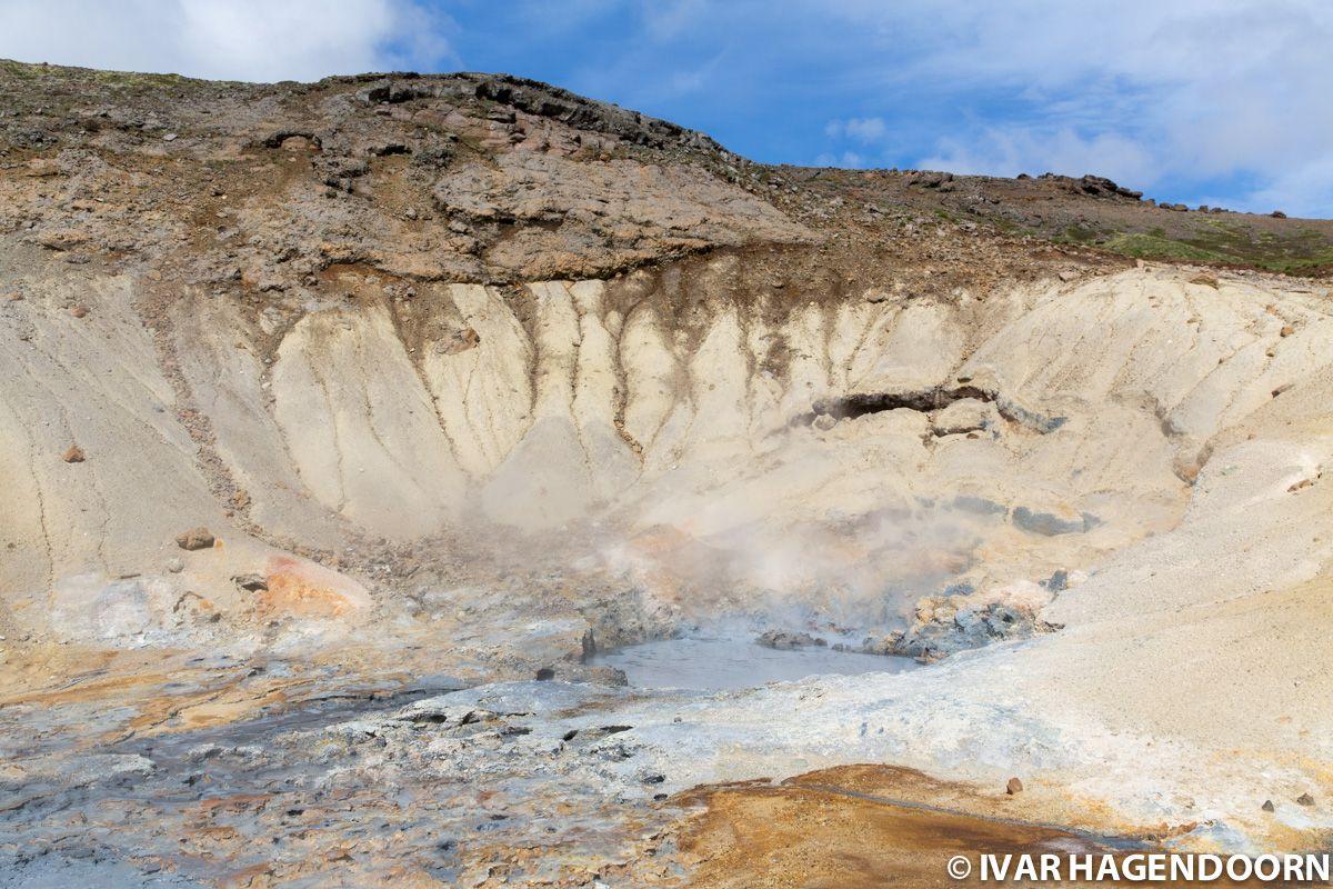 Seltún Krýsuvík Geothermal Area