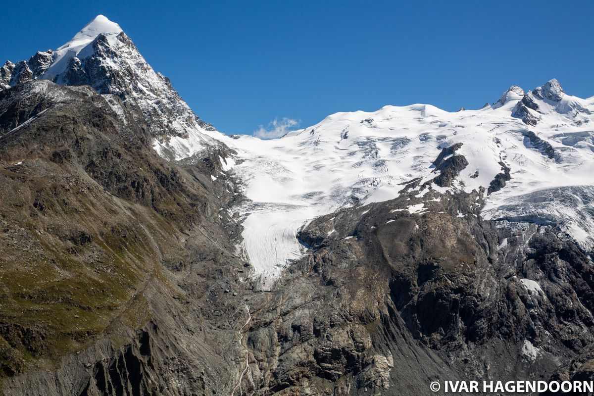 Sella Glacier