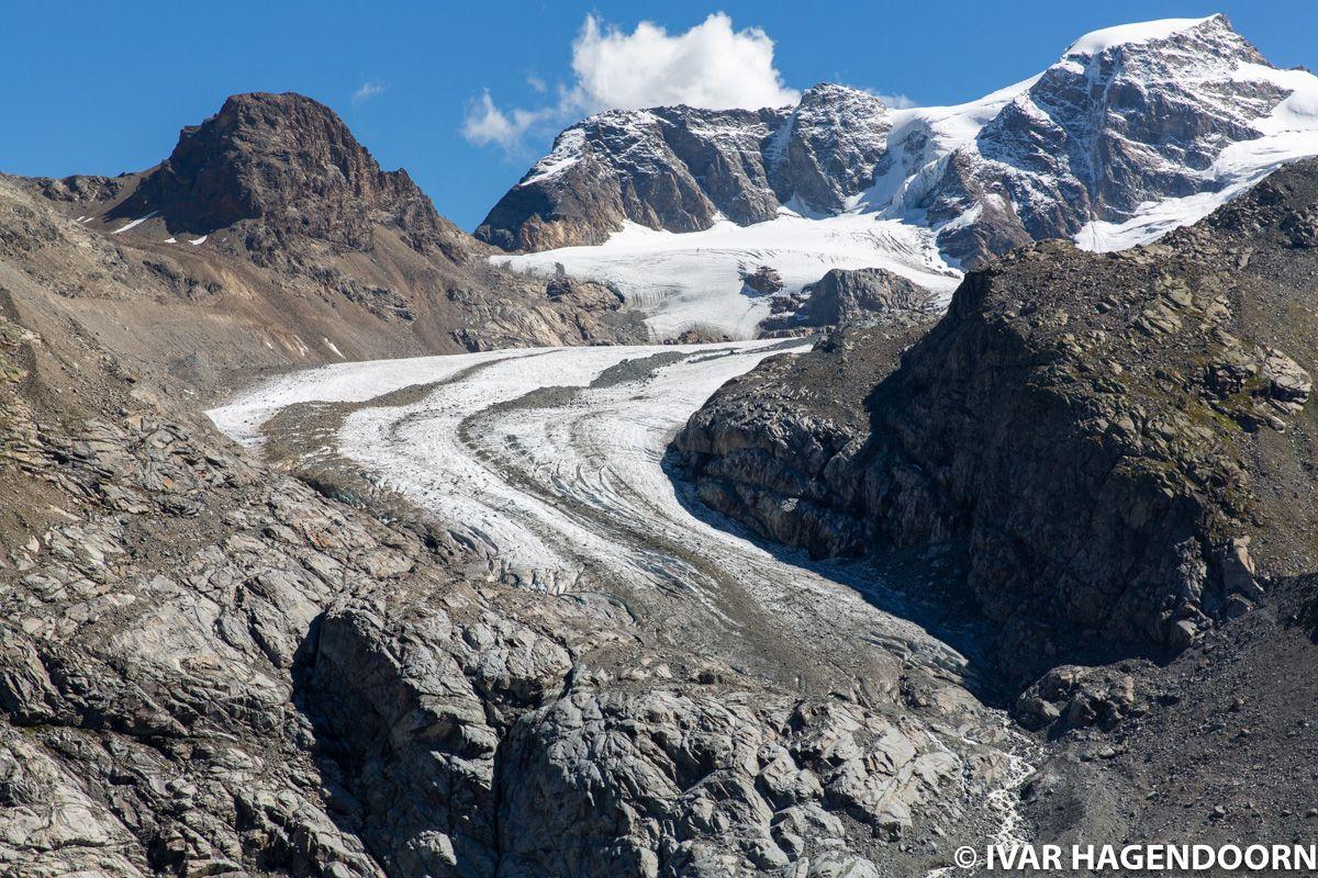 Pers Glacier, Isla Persa