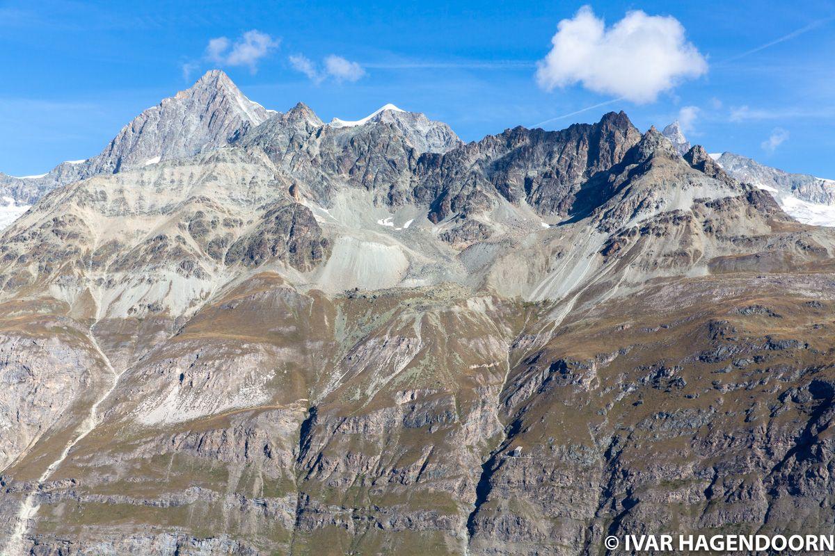 Hörnli Trail Panorama