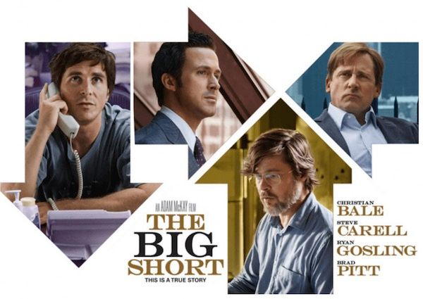 Michael Lewis: The Big Short
