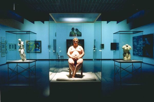 The 10 Exhibitions That Influenced Me Most